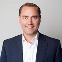 Jeremy Diamond Financial Technology